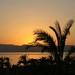 Pôr-do-sol em Aqaba...