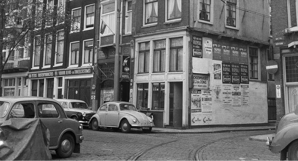 Peugeot Garage Amsterdam : The world s most recently posted photos of and amsterdam