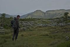 Me walking home (jtkerb) Tags: ethiopia gelada ethiopian ethiopianhighlands theropithecus guassa ethiopiamountains