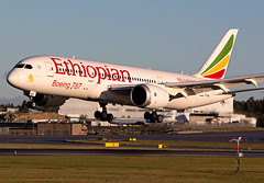 Boeing 787-860 Dreamliner ET-AOQ Ethiopian Airlines (Andreas Eriksson - VstPic) Tags: africa queen boeing airlines ethiopian 787 dreamliner