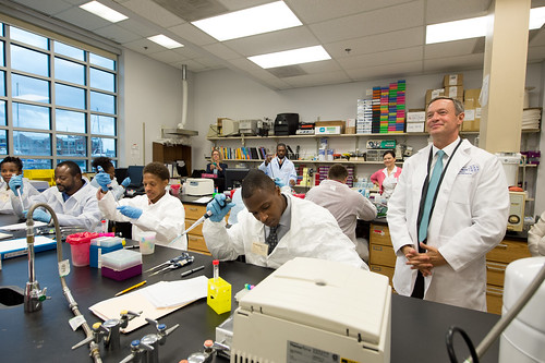 Biotechnical Institute of Maryland