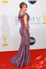 Kelly Osbourne 64th Annual Primetime Emmy Awards, held at Nokia Theatre L.A. Live - Arrivals Los Angeles, California