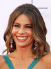 Sofia Vergara 64th Annual Primetime Emmy Awards, held at Nokia Theatre L.A. Live
