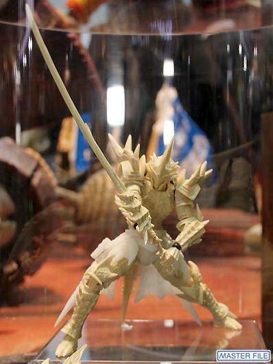 千値練 魔物獵人男剣士