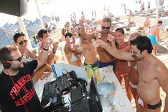 BANANA BEACH BAR SKIAHOS GREECE HOT SUMMER (banana beach bar skiathos) Tags: party summer sun hot sexy beach bar club fun greek dance models banana greece event spor skiathos 2012 ellas xoros  ni1 paralies xamos   flickrandroidapp:filter=none xrysabanana2012