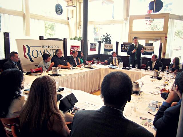 Thumbnail for Juntos con Romney