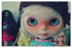 Da série [Retrato de Matilda]