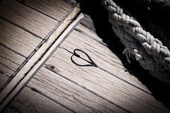 attimi (E_L_I) Tags: sardegna wood old blue shadow sea summer love sadness boat mare heart maddalena acqua cuore amore palau legno vecchio arcipelago obliquamente spiritofphotography