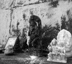 we reside here (Bhavin Kaklotar) Tags: india ganesha tank god ganesh mumbai chaturthi parvati banganga walkeshwar lordshiva siddhivinayak mahadev