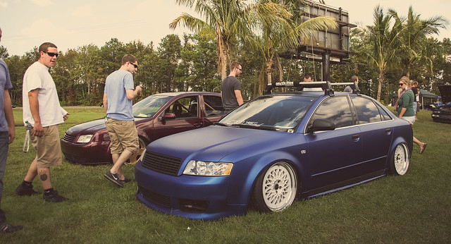 ocean city vw nikon wheels vinyl maryland wrapped clean a4 audi s4 2012 stance d800 h2oi