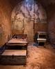 Eastern State Prison - (margatt2012) Tags: philadelphia pennsylvania decay skylight cell prison worn trunk philly bunk earthtones weatherd easternstateprison
