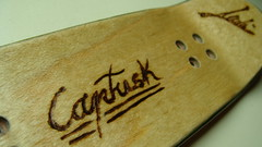 Captusk (MartinBeckmann) Tags: park hot ass beach naked spain boobs outdoor ramps chick bikini blackriver tatoo fingerboard captusk
