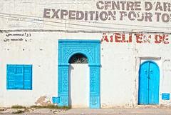 Atelje III (ModestyBlaiseBG) Tags: tunisia tunis atelier kairouan atelje