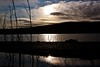 "tramonto sul lago ("" paolo ammannati "") Tags: sunset sky italy panorama lake lago italia tramonto nuvole photographer top natura ombre io cielo tuscany toscana 1001nights terra acqua autunno colori riflessi paoloammannati complimenti albeetramonti effettinaturali panaromafotografico"
