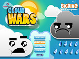 雲朵之戰(Cloud Wars)