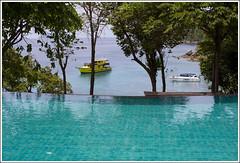 Raya Island Pool (Jamie Monk in Phuket) Tags: thailand island raya phuket koh rachayai rayaisland banraya