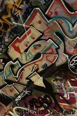 Pseye (Pegasus & Co) Tags: street urban terrain streetart france art train writing magazine underground logo graffiti book town artwork stencil artist gallery image artistic paste mtro culture dessin oldschool peinture camion bbc writers hype invader typo rue toit bombing ville usine immeuble ratp toile graffeur urbain tarek pochoir tendance bando calligraphie voies friche paristonkar 1tox paristonkarmagazine