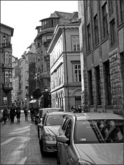 Budapest, Inner City (elinor04 thanks for 28,000,000+ views!) Tags: street city architecture buildings district budapest inner historical 5th