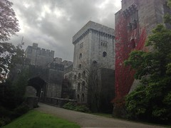 "Penrhyn Castle • <a style=""font-size:0.8em;"" href=""http://www.flickr.com/photos/81195048@N05/8064641217/"" target=""_blank"">View on Flickr</a>"