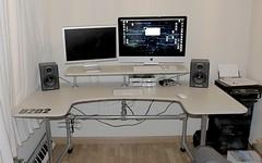 U2D2 Desk