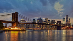 Brooklyn Bridge Blue Hour (1982Chris911 (Thank you 1.250.000 Times)) Tags: newyorkcity bridge blue usa newyork brooklyn america us manhattan unitedstatesofamerica worldtradecenter queens brooklynbridge newyorkskyline manhattanskyline bluehour wallstreet worldfinancialcenter brooklynbridgepark newyorksunset manhattannewyork bridgeatnight newyorkphotography newyorkcityphotography canoneos5dmarkii newyorkskyscraper 5dmark2 americanycnewyorkcity 1982chris911 christiankrieglsteiner christiankrieglsteinerphotography