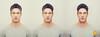 Creative Self-portrait #41 - Facial Symmetry [Explored - Oct 10th, 2012] (Lex Wilson) Tags: portrait selfportrait reflection face mirror experiment selection symmetry explore repetition asymmetry facial attractiveness creativeportrait explored selfportraitideas portraitphotoideas
