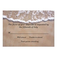 (Beach Theme Wedding Response Card) #Beach, #BeachTheme, #Response, #Sand, #SandyBeach, #WeddingReception, #WeddingResponse is available on Custom Unique Wedding Invitations store http://ift.tt/2a9AlA4 (CustomWeddingInvitations) Tags: beach theme wedding response card beachtheme sand sandybeach weddingreception weddingresponse is available custom unique invitations store httpcustomweddinginvitationsringscakegownsanniversaryreceptionflowersgiftdressesshoesclothingaccessoriesinvitationsbinauralbeatsbrainwaveentrainmentcombeachthemeweddingresponsecard weddinginvitation weddinginvitations