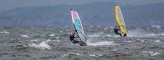 1DXA3376_Lr6_119s1s (Richard W2008) Tags: barassie troon windsurfing scotland waves action sport water weather wind