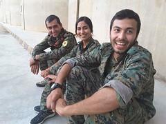 Kurdish YPG Fighters (Kurdishstruggle) Tags: ypg ypj ypgypj ypgkurdistan ypgrojava ypgforces ypgkmpfer ypgkobani ypgwomen ypgfighters servanenypg yekineynparastinagel kurdischekmpfer war warphotography warriors freekurdistan berxwedan freedomfighters artes resistancefighters heroes defenceforces kmpfer kurdsisis comrades freiheitskmpfer struggle kobane kobani efrin hasakah heseke manbij rojava rojavayekurdistan westernkurdistan pyd syriakurds syrianwar kurdssyria krtsuriye kurd kurdish krt kurdistan kurds kurden kurdishforces kurdishregion syria kurdishmilitary military kurdisharmy suriye kurdishfighters fighters kurdishfreedomfighters warfare combat syrien