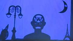 Ubus Dream #15B - Shadow Puppet Test Video (fabola) Tags: art artmaker animation bot dada dreamexperiment figure fabio fabrice florin magic maker magictheater makerart mark mechanique millvalley mockup petrakis prototype puppet rehearsal scene shadow show spoonman test theater theatre ubu video wonderbot zboon