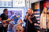 Cathy Davey Tower Records in-store
