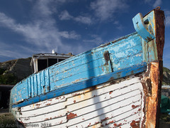Hastings was a boat wreck (Andrew Jansen (A life online)) Tags: hastings ukandireland england sussex places unitedkingdom gb
