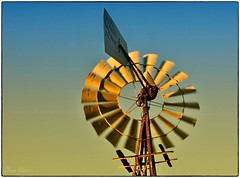 Windpump (GeeVee8) Tags: windpump wind pump windmill