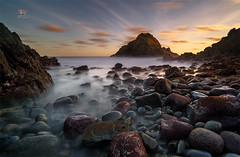 Stay Tune (Jose Hamra Images) Tags: telawas lombok indonesia kuta selongblanak sunset sunrise seascape landscape longexposure