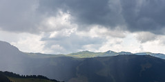 31082016-IMG_2994 (LIL Scarab) Tags: clouds canon eos6d ff france alpes megeve montagne gris ef2470mmf28lusmii stgervais pluie redring paysage landscape orage savoie lumiere rayon contraste