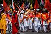 (Abel AP) Tags: people parade festivalofindia fremont california culture celebration fog abelalcantarphotography