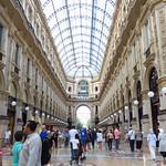 "Galleria Vittorio Emanuele II <a style=""margin-left:10px; font-size:0.8em;"" href=""http://www.flickr.com/photos/14315427@N00/29150132974/"" target=""_blank"">@flickr</a>"
