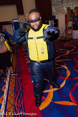 Cyclops Cosplayer at 2016 TerrifiCon, Uncasville Ct (Wil Elliott Images) Tags: mohigansun lightroom6 xmen cyclops uncasvillect cosplay comiccon geekculture wilelliottimages 2016 nikond7200 tamron16300mmf3563 terrificon