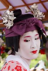 ( (nobuflickr) Tags: 20160724dsc04590       maiko  geiko  kyoto japan gionhigashi