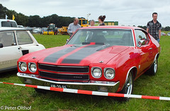 Chevrolet Chevelle SS 396 (peterolthof) Tags: neurhede 1011092016 peter olthof peterolthof