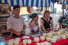 #DePaseoConLarri #Flickr - -9076 (Jose Asensio Larrinaga (Larri) Larri1276) Tags: 2016 basquecountry euskalherria baserritareguna laudio llodio araba lava feria tradiciones productosvascos