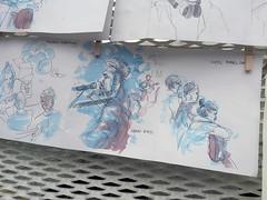 Los dibujatolrato en Arroces del mundo 18