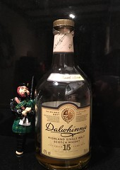 Dalwhinnie (jarvemate) Tags: stopper celtic spirit bagpipes kilt tartan whisky scottish single malt dalwhinnie beard 15yearold 43 open highland iphone cameraphone