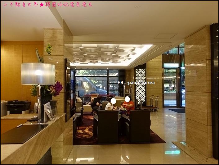 台北福容飯店 台北一館 (3).JPG