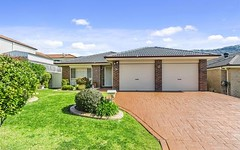 45 Lilly Pilly Cct, Woonona NSW
