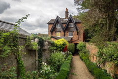 Saffron Walden Footpath (Bob Radlinski) Tags: england essex europe greatbritain saffronwalden uk travel