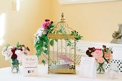money box (Flower 597) Tags: typical weddingflowers weddingflorist centerpiece weddingbouquet flower597 bridalbouquet weddingceremony floralcrown ceremonyarch boutonniere corsage torontoweddingflorist