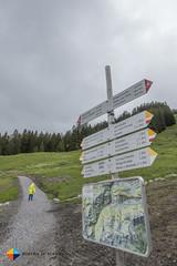 Trailmarker (HendrikMorkel) Tags: austria family sterreich bregenzerwald vorarlberg sonyrx100iv mountains alps alpen berge