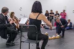 3 Da de Intensidad. Homenaje a Mladen Stilinovi (CA2M) Tags: musico music mostoles madrid ca2m concierto performance different diferente art arte contemporaneo actuacion