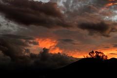 DREAMING... (NIKONIANO) Tags: sunset atardecer mxico nubes resplandor sergioalfaroromero nikoniano